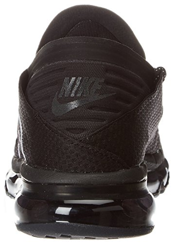 Chaussures Multicolore Homme Blackwhiteblack NIKE Air 001 de Running Max Flair xZYwtFRq0