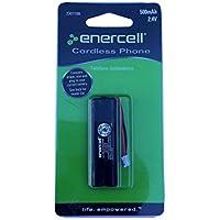 Enercell 2.4V/500mAh Ni-MH Cordless Phone Battery 2301189
