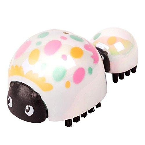 Beanie Baby Costume Pet (Little Live Pets Ladybug & Baby Teeny Ballerina)