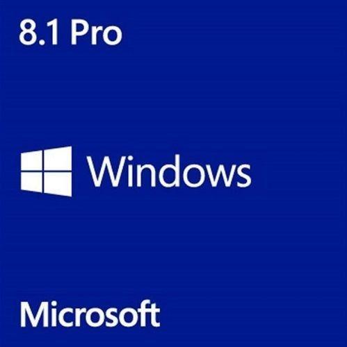 Windows 8.1 Pro 32/64 Bits Product Key & Download Link,License Key Lifetime Activation