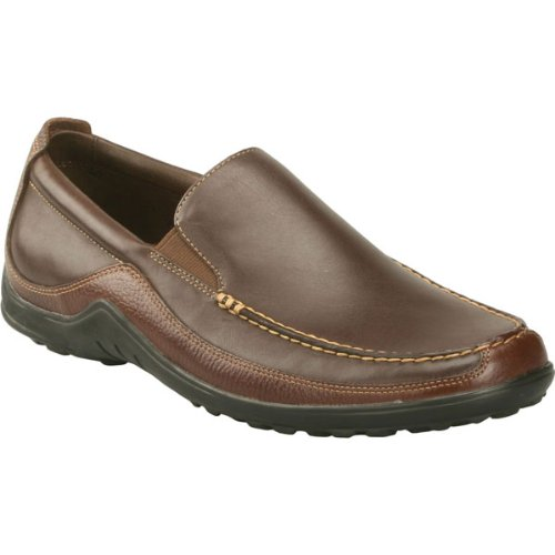 Cole Haan Men's Tucker Venetian Loafer French Roast 13 W US