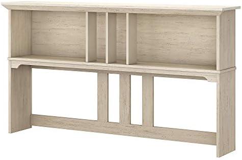 Bush Furniture Salinas 60W Hutch