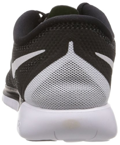 anthracite 0 5 Zapatillas Free black Nike De Running white Negro Unisex Adulto TEqPx