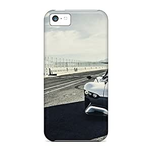 New Iphone 5c Case Cover Casing(2014 Vuhl 05) Kimberly Kurzendoerfer