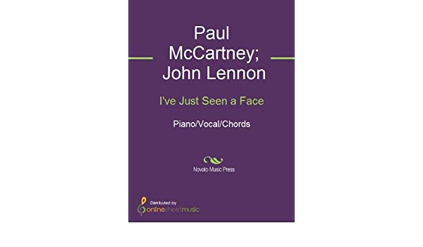 I\'ve Just Seen a Face - Kindle edition by John Lennon, Paul ...