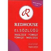 Redhouse Elsözlüğü: İngilizce-Türkçe / Türkçe-İngilizce