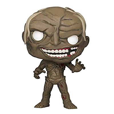 Funko Pop! Movies: Scary Stories to Tell in The Dark - Jangly Man: Toys & Games