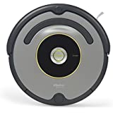 iRobot 600 Series Roomba 631 Vacuum Cleaning Robot (Grey)