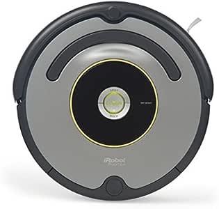 Roomba M289332 - Robot aspirador 631.04: Amazon.es: Hogar