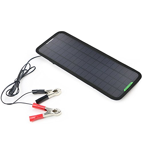 motorcycle accessories solar - 3