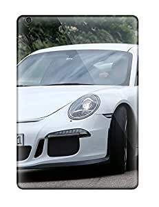 High-quality Durable Protection Case For Ipad Air(porsche Gt3 Rs 38)