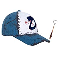A&C Hero The Walking Dead Hat Clementine