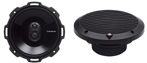 4) New Rockford Fosgate P1675 6.75'' 240W 3 Way Car Coaxial Audio Speakers Stereo by Rockford Fosgate (Image #3)