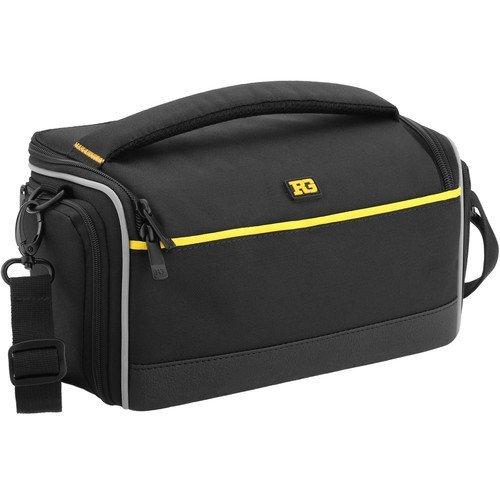 Ruggard Onyx 35 Camera/Camcorder Shoulder Bag by Ruggard