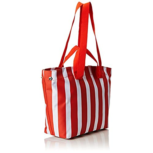 9f0c108d1 Buena edc by Esprit Accessoires 058ca1o006, Bolsas de tela y playa Mujer,  Naranja (