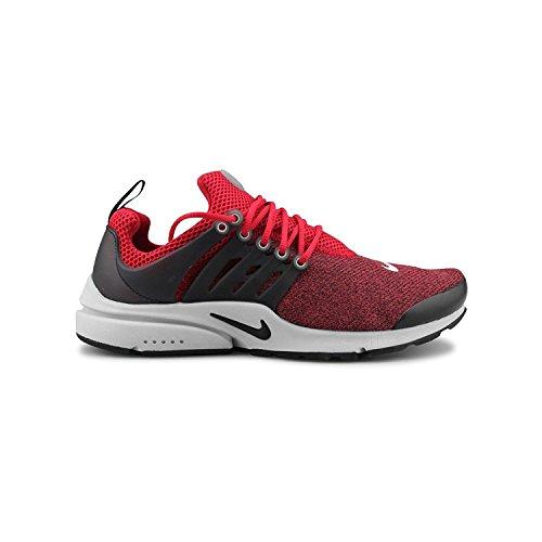 Nike Air Presto Essential Scarpe da Ginnastica, Rosso (Rot (University Red/Black/Cool Grey)), 38.5
