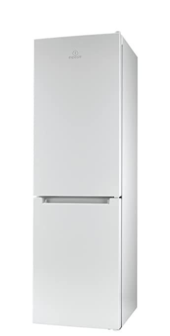 Indesit LI80 FF2 W B Independiente 305L A++ Blanco nevera y ...