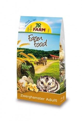 JR Farm-Food Zwerghamster Adult 500g