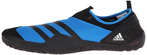 the latest bb3fe c38bd Adidas Outdoor Men's Climacool Jawpaw Slip-on Water Shoe