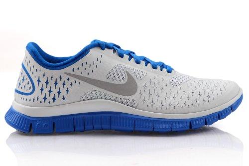Nike - free run (wmns) - 511527-004 - gris baskets mode homme