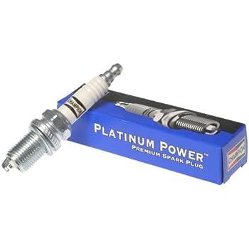 Champion 3570 (3570) Platinum Power Spark Plug, Pack of 1