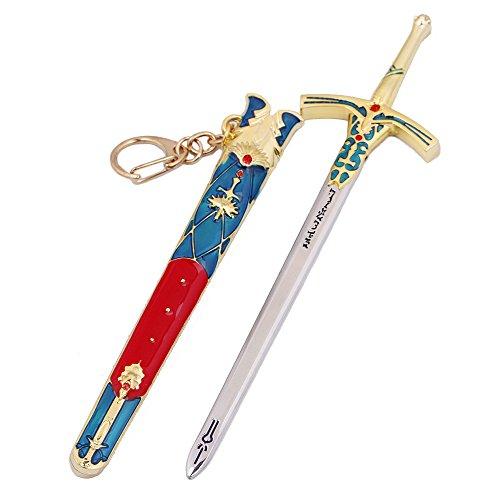 excalibur sword keychain - 4