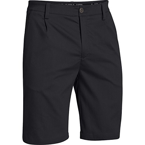 Under Armour Men's Pleated Performance Short