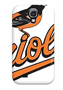 baltimore orioles MLB Sports & Colleges best Samsung Galaxy S4 cases 4143721K169005128