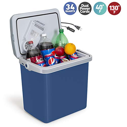 KBox Electric Cooler And