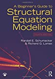 A Beginner's Guide to Structural Equation