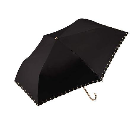 Ligero Mini paraguas plegable paraguas de viaje a prueba de viento ultra ligero paraguas de protección