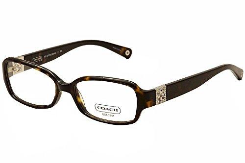 Coach Womens HC6007B Eyeglasses