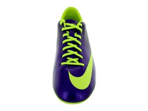 Nike Grass Fútbol Neongelb Veloce Zapatillas De Mercurial II Artificial Lila Unisex rwPrqI