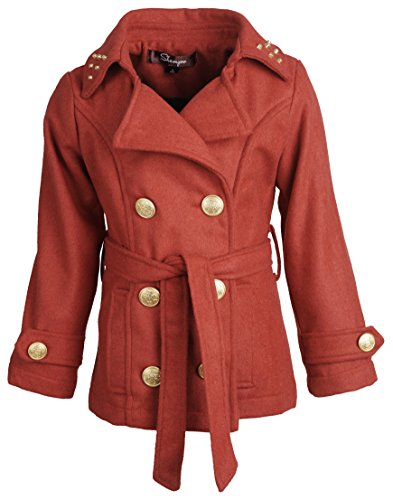 shampoo-little-girls-wool-military-dressy-classic-winter-pea-coat-with-belt-tango-red-size-3t
