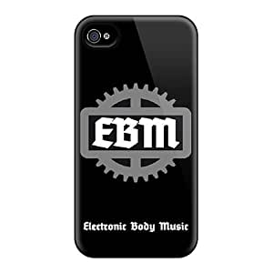 Perfect Electronicbodymusic Cases Covers Skin For Iphone 6 Phone Cases