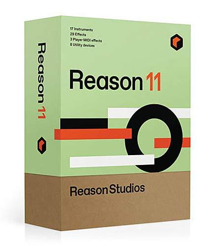 Propellerhead Reason 11 Full Edu Version PC/MAC