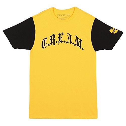Yellow Logo Shirt - 4