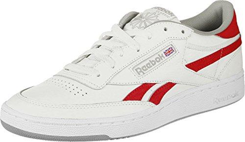 000 Reebok tin Da primal Bambino Revenge white Grey Multicolore Plus Fitness Scarpe Mu Red SwTapqBS