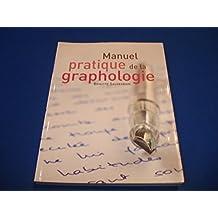 Manuel pratique de la graphologie
