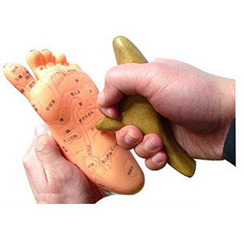 Рефлексология Инструменты, ног Хаммер, Зачистка, Вибраторы