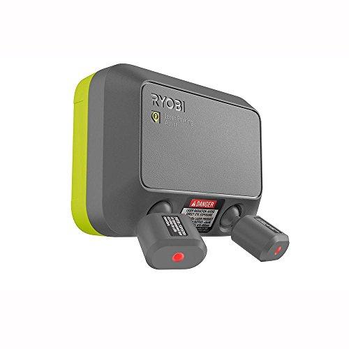 Laser Garage Parking Assist - Ryobi GDM222 Garage Laser Parking Assist Module Accessory For Ryobi Garage Door Openers