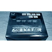 Scythe KM01-BK Kaze Master 5.25 Drive Bay Fan Controller