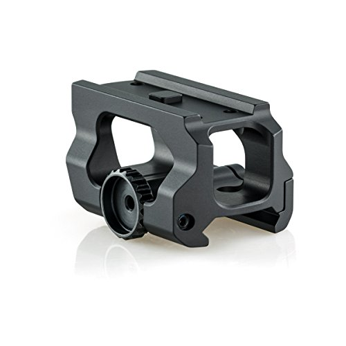 Scalarworks Dot Base Sight Mount (LEAP/Micro) - SW0100 | Absolute ()