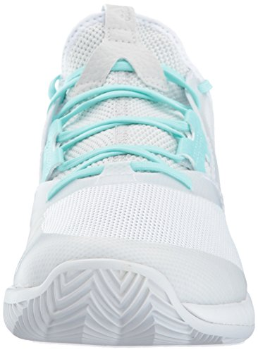 Scarpa Da Tennis Adidas Original Ribelle Adidas Originali Bianco / Bianco / Grigio