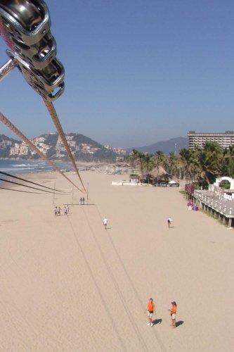 Acapulco Notebook