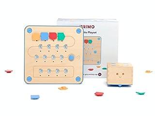 Primo Toys 1 Cubetto Playset Coding Toy (B01N02G5ET) | Amazon price tracker / tracking, Amazon price history charts, Amazon price watches, Amazon price drop alerts