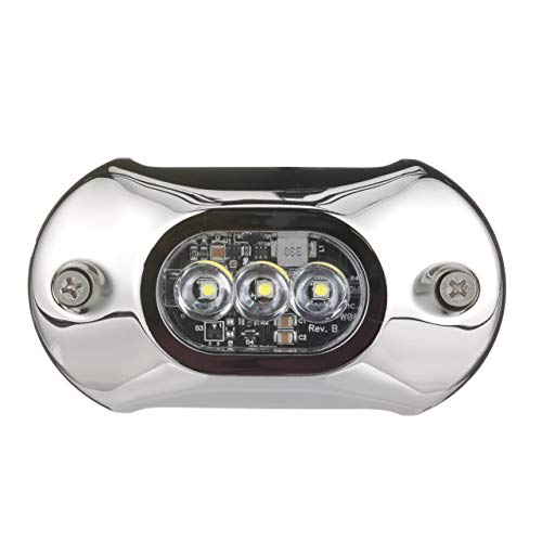 Attwood Led Underwater Lights in US - 6
