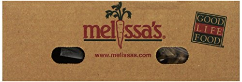 Melissa's Dried Patty Straw Mushrooms 0.5-Ounce Bags (Pack of 12), Dried Wild Mushrooms, Rehydrate and Cook as Fresh or Grind for Crusting Fish or Veal, Great for Cooking and Making Stocks by Melissa's (Image #4)'
