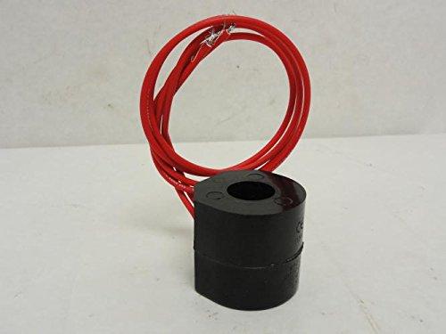 Solenoid Valve Coil, 120V, 60 Hz, - Solenoid Asco Coil
