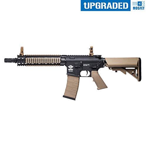 (g & g cm18 mod1 / egc-18p-md1-bnb-ncm(Airsoft Gun))